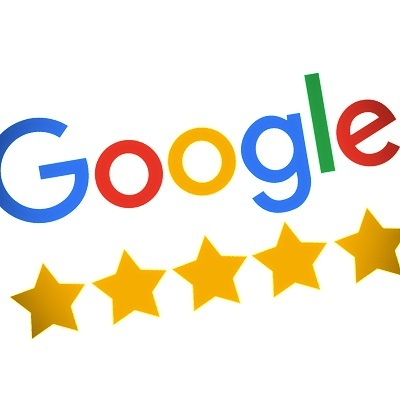 Order reviews to Google Maps