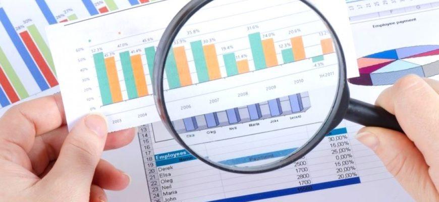 маркетинговому исследованию рынка