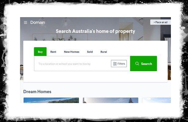 Разработка сайтов недвижимости