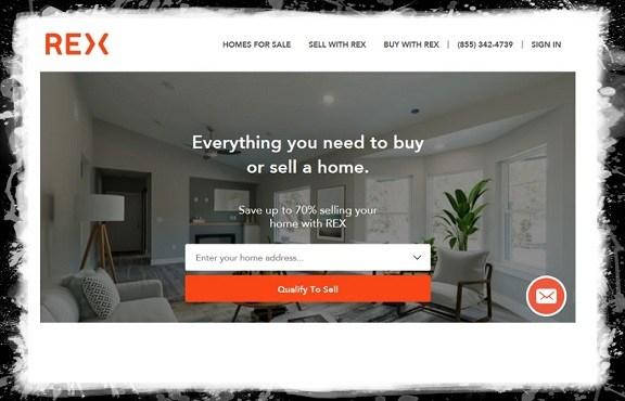 Сайты недвижимости примеры и дизайн
