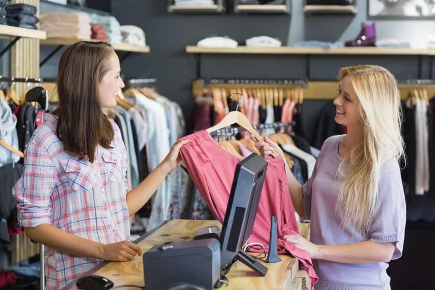 Клиенты не покупают в интернет магазине
