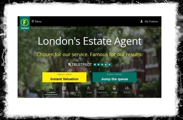 Недвижимость анализ сайтов