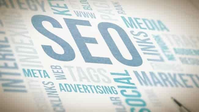 seo оптимизация и продвижение сайтов