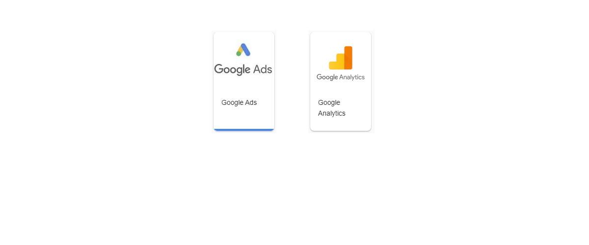 Google ads и analytics