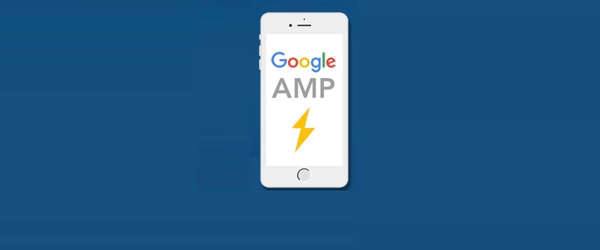 Что такое AMP